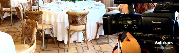 La gastronomía toledana está en Venta de Aires