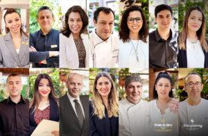 Catering para eventos privados en Toledo y Madrid, Venta de Aires.