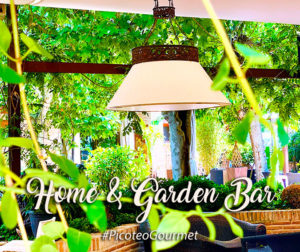 Home And Garden Bar