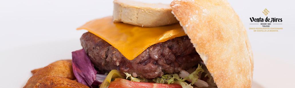 Comer en Toledo Venta de Aires