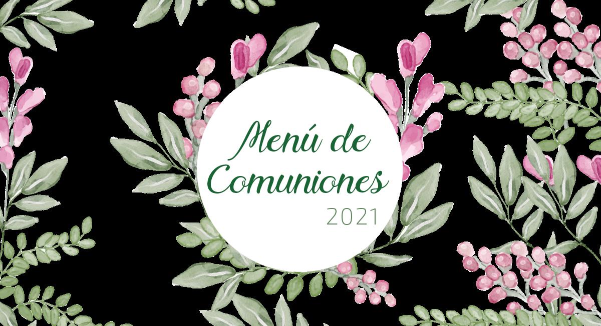 comuniones toledo 2021