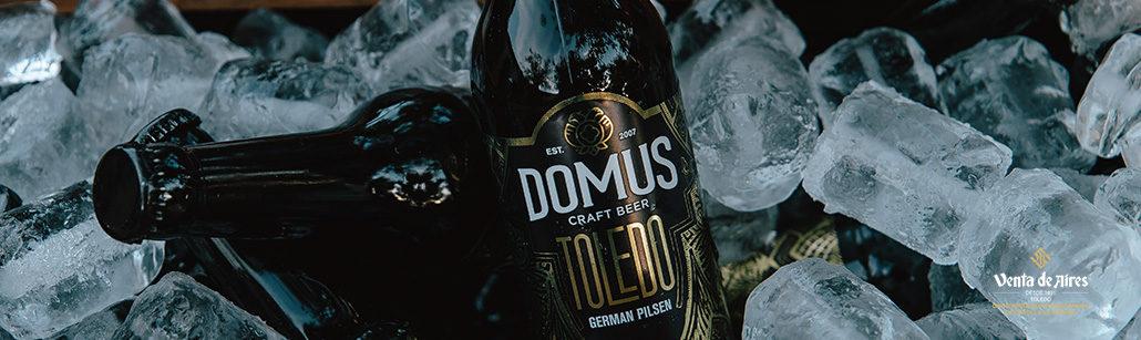 Experiencia Domus En Venta de Aires Toledo