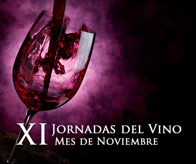 Mes del Vino